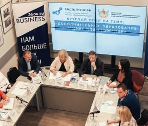 Дополнительное образование в Воронеже получит поддержку государства