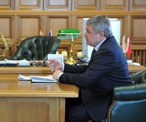 Бывший вице-губернатор Сергей Куприн возглавил воронежский Госавтодорнадзор
