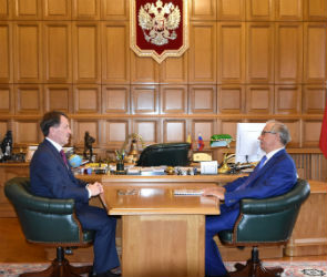 В 2018 году в Воронеже появится клиника европейского уровня