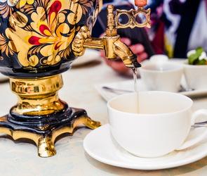 Гастрономический десант в Белгороде: ресторан «Самовар»