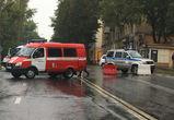 В Воронеже из-за угрозы взрыва газа эвакуировали жильцов пятиэтажки