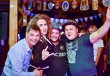 Воронежский Oktoberfest-2017