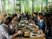 Гастрономический десант в Белгороде: ресторан «Лес&Лис» 160791