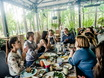 Гастрономический десант в Белгороде: ресторан «Лес&Лис» 160812