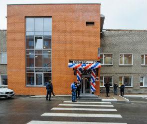 Новый спортклуб для дзюдоистов открылся в Воронеже