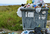 С воронежских кладбищ за год вывезли 475 вагонов мусора и бытовых отходов