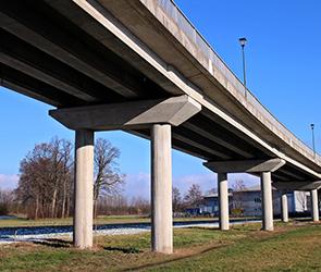 Строительство Воронежской кольцевой автодороги обойдется в 14 млрд рублей