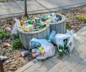 Воронежцев приглашают на городской субботник