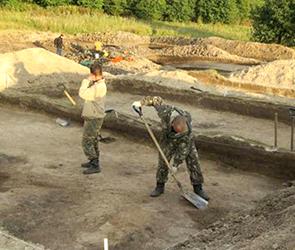Воронежские археологи обнаружили уникальные древние предметы старше 2 000 лет