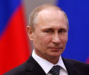 В пятницу 13 октября Воронеж может посетить президент Путин