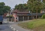На месте скандально известного в Воронеже кафе «Дон Кихот» появится зеленая зона