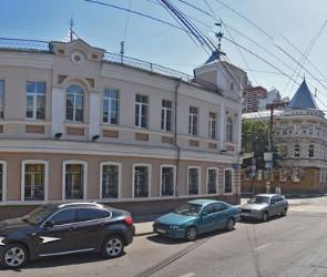 Почти 2 млн рублей власти выделят на ремонт здания гостиницы «Гранд-Отель»