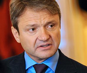 В Воронеже Ткачев потребовал усилить борьбу с ввозом запрещенных продуктов в РФ