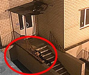 В Воронеже выясняют обстоятельства гибели молодого мужчины, упавшего с 15 этажа