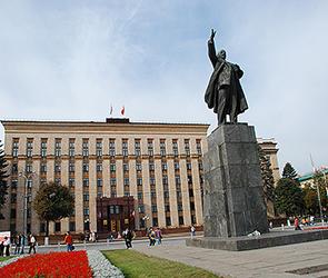 Большинство жителей Воронежа не хотят переименовывать площадь Ленина