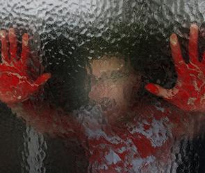 Под Воронежем рецидивист-насильник убил друга и сжег труп во дворе своего дома