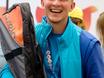 Воронеж на Всемирном фестивале молодежи и студентов в Сочи 161187