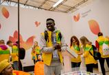 Воронеж на Всемирном фестивале молодежи и студентов в Сочи