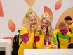 Воронеж на Всемирном фестивале молодежи и студентов в Сочи 161196