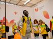 Воронеж на Всемирном фестивале молодежи и студентов в Сочи 161199