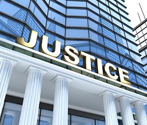 Журналист пожаловался в ЕСПЧ на воронежский суд, не пустивший его на процесс