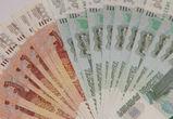 Воронежцев предупреждают о разгуле фальшивых купюр