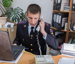 Воронежский участковый, выбранный «народным», за год раскрыл 26 преступлений