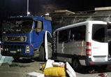 Водитель молоковоза, устроивший ДТП с автобусом под Воронежем, признал свою вину
