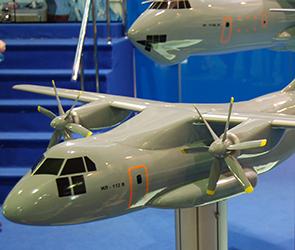Первый полет Ил-112В воронежской сборки отложили на следующий год