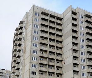 В Воронеже выясняют обстоятельства гибели парня, упавшего с крыши высотки