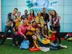 Воронеж на Всемирном фестивале молодежи и студентов в Сочи 161453