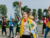 Воронеж на Всемирном фестивале молодежи и студентов в Сочи 161462
