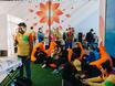 Воронеж на Всемирном фестивале молодежи и студентов в Сочи 161463