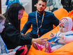 Воронеж на Всемирном фестивале молодежи и студентов в Сочи 161471