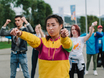 Воронеж на Всемирном фестивале молодежи и студентов в Сочи 161477