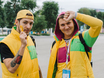 Воронеж на Всемирном фестивале молодежи и студентов в Сочи 161482