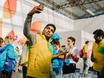 Воронеж на Всемирном фестивале молодежи и студентов в Сочи 161487