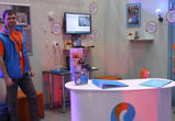 «Ростелеком» представил технологии для «умного дома» на форуме в Воронеже