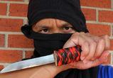 В Россоши приезжий напал с ножом на женщину