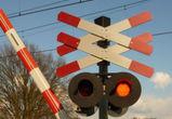 В Воронеже закроют переезд на улице Саврасова