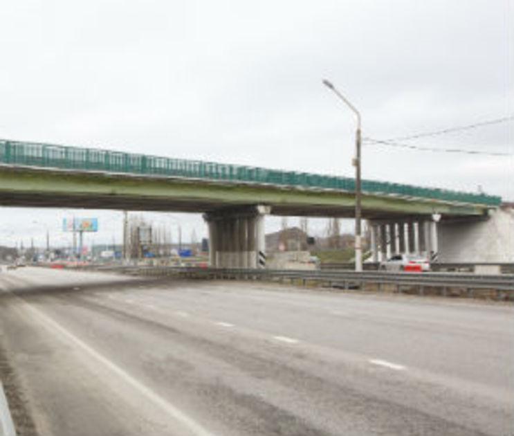 Подрядчик сорвал сроки ремонта участка трассы на подъезде к Воронежу