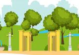 На сайте главного воронежского парка сменили логотип после обвинений в плагиате