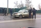 Очевидцы: В массовом ДТП на Массалитинова в Воронеже погиб один человек