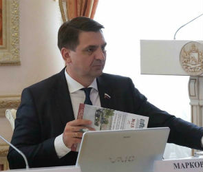 Андрей Марков: «Депутат - не Дед Мороз»