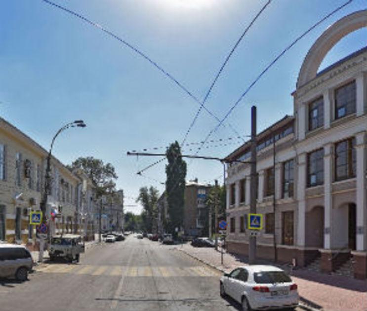 Запрет на строительство 20-этажки в центре Воронежа признали законным