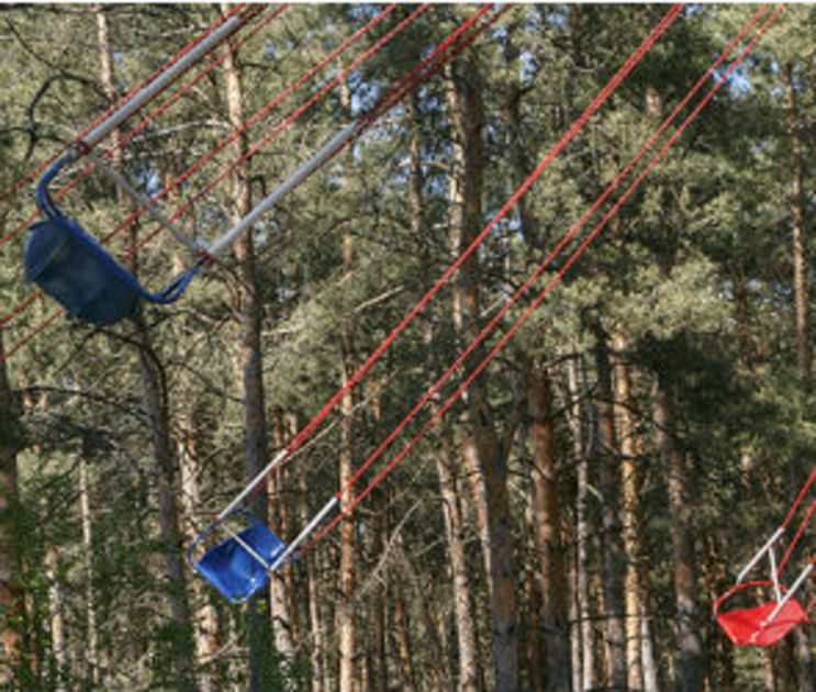 Бизнесмена наказали за самозахват участка в воронежском парке