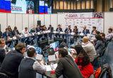 IV Воронежский форум предпринимателей пройдет 17 ноября в Сити-парке «Град»