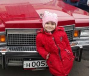 СК: Дедушка с 4-летней внучкой пропали в Воронеже