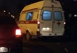 Девушка попала под колеса легковушки в воронежском микрорайоне ВАИ