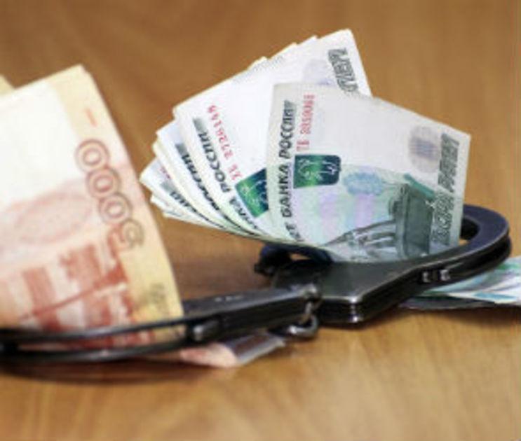 Воронежская область попала в рейтинг регионов, где чаще всего дают взятки